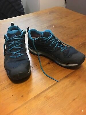 The North Face Hiking Shoes Mens
