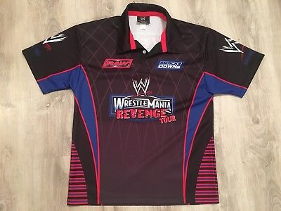 WWE Wrestlemania Revenge Tour Australia Top