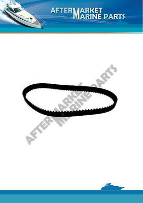 Timing belt made for Honda, replaces part number#: 14400-ZW1-004