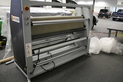 Supply 55 Guardian Calender - Professional Thermo Fixation Large-Format Printer