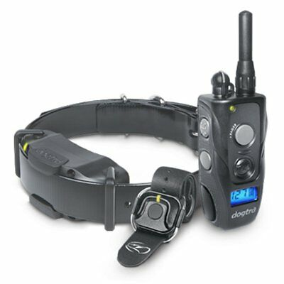 Dogtra 1900S HANDS FREE Remote Dog Trainer Collar 3/4 Mile Rechargeable NEW