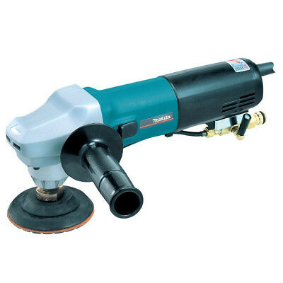 Makita PW5001C 4-Inch Hook and Loop Electronic Wet Stone Polisher-new in box