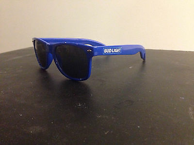 Bud Light Sunglasses with Bottle Openers
