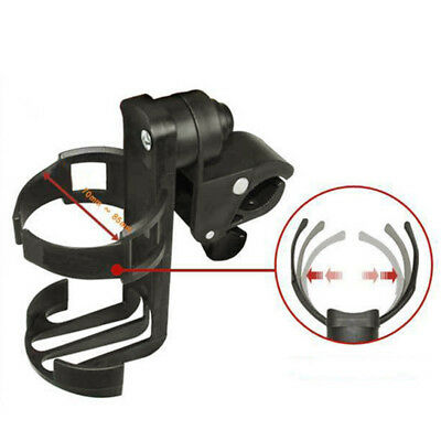 Stroller New Universal Holder Pram Baby Bicycle Clip Buggy Milk Pushchair Cup