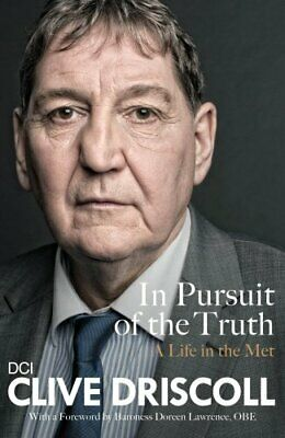 In Pursuit of the Truth by Driscoll, Clive Book The Cheap Fast Free Post