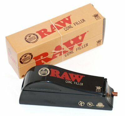 1 Pack - Raw Cone Filler -King Size