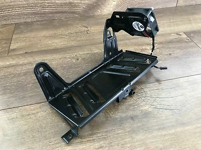 BMW F01 F02 740i 750i 760i AMP AMPLIFIER BRACKET PLATE