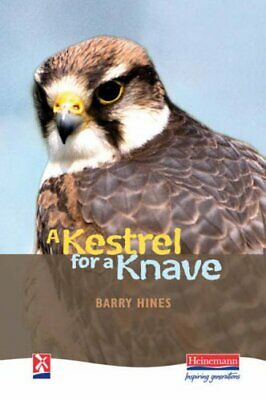 A Kestrel for a Knave (New Windmills KS4) by Hines, Mr Barry Hardback Book The