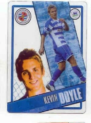 2006/7 Topps i-cards 074 Kevin Doyle - Reading