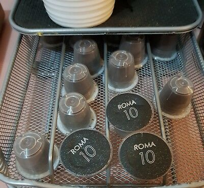 Coffee Pods 100 Pack Nespresso Compatible