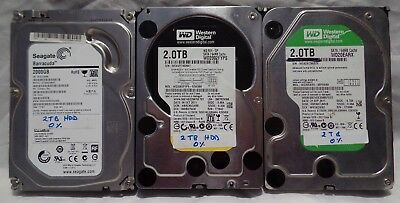 WD, HITACHI, SEAGATE Faulty Hard Drives 300GB,320GB, 500GB,1TB,1.5TB,2TB,3TB,4TB