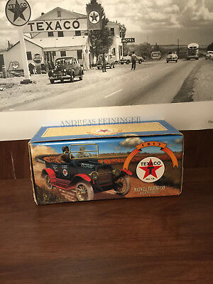 Texaco: 1917 Maxwell Touring Car - A Cool Gift for Collectors of All Ages