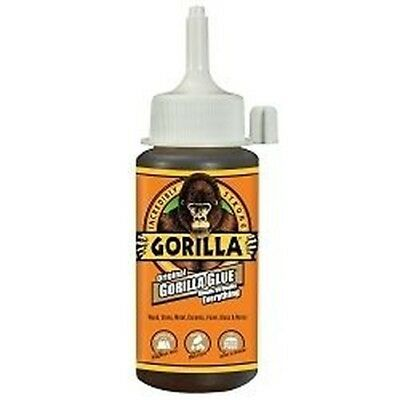 Gorilla Glue 50004 4Oz Gorilla Glue 16Pc Counter/Shelf Display