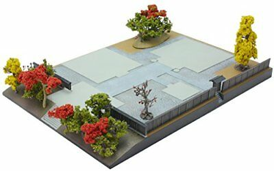 Tomytec Diorama Base B2 for Japanese Temple 1/1 From japan
