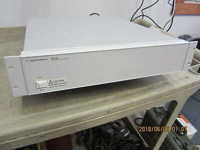 Agilent N9370A Switch Control Unit for N1960A Warranty