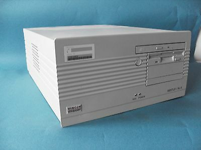 Wincor Kasse BEETLE XL-II, 566MHz, 8GB HDD, 64MB RAM, TOP Zustand