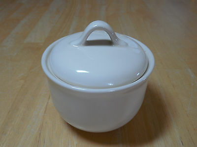 Corning Corelle USA SANDSTONE BEIGE Sugar Bowl with Lid 1 ea  4 available