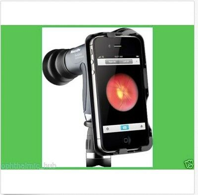 Welch Allyn iExaminer Adapter for PanOptic Ophthalmoscope iPhone-6 and iPhone-4