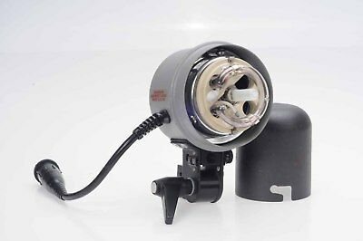 Dynalite 4040 Portable Studio Flash Strobe Head Dyna-lite                   #271