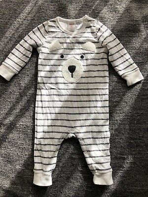 Seed AS NEW 3-6m Baby Onesy