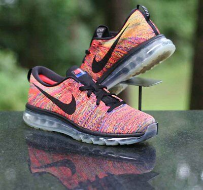 NIKE SNEAKERS AIR Max Flyknit 620469 New Men's Size 10.5