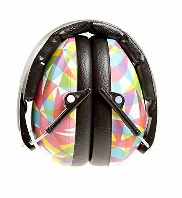 Kids Hearing Protection Ears Cover Covering Anti Noise Protector Toddler NEW