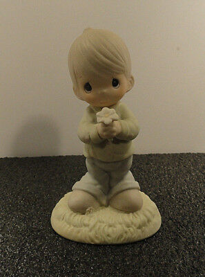 "Precious Moments ""Mommy I Love You"" Figurine #109975"