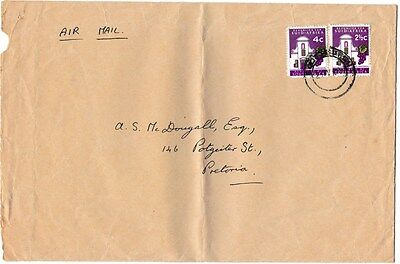 L2429law South Africa c1971 cover