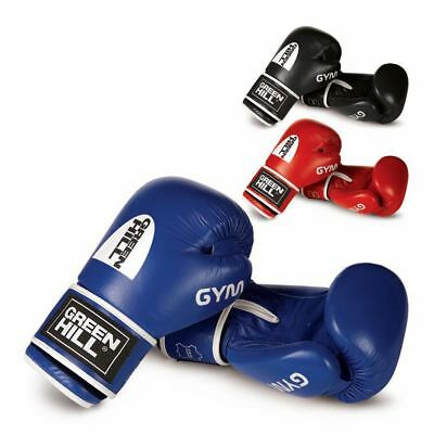Green Hill GYM Boxing Glove Training Glove Workout Glove For Boxing Training