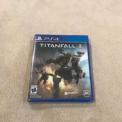 Titanfall 2 (Sony PlayStation 4 / PS4) - BRAND NEW