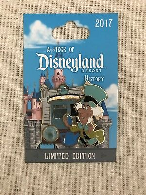 Disney limited edition pin