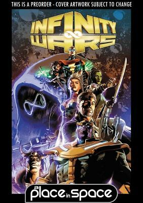 (Wk30) Infinitys Wars Prime #1A - Preorder 25Th Jul