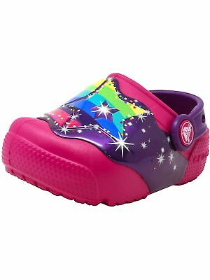 69e9838270c4f9 CROCS CROCSFUNLAB LIGHTS Clog Ankle-High Clogs -  26.43