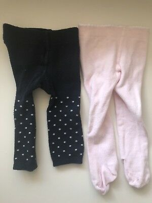 Marquise Tights and Leggings Size 0