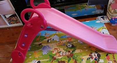 Grow'n up brand Childrens slide with water sprinkler for extra fun Make Offer