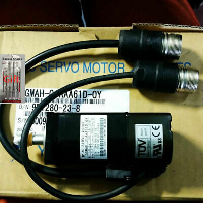 1pcs new in box  Yaskawa AC Servo SGMAH-01AAA61D-OY by DHL or EMS