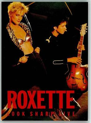 12074763 - Roxette - Look Sharp Live Rock / Pop