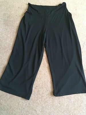 Mothercare Moda Maternity Trousers Size 18R