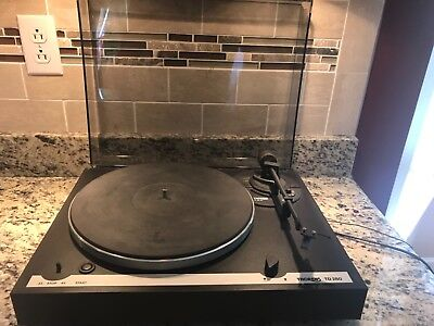 Thorens TD 280 Vintage Record Player