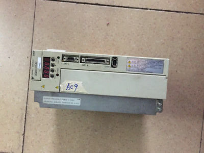 1pcs Used 100% test Yaskawa Servo Driver SGDH-20AE by DHL or EMS