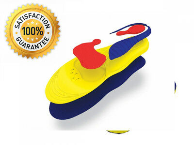 Spenco Ironman Sport Plus Replacement Insoles (Trim to Fit)