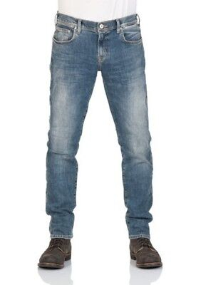 LTB Jeans Men-Diego-Blue Sword Wash