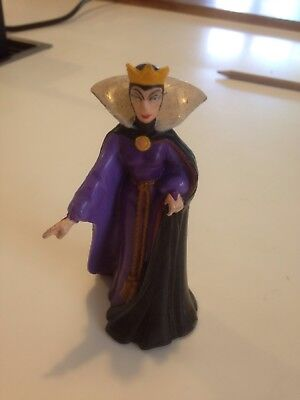 Snow White Wicked Queen Vinyl Toy Figure Disney Cult Animation