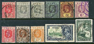 NIGERIA SELECTION from OLD ALBUM