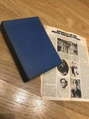 An Innkeepers Diary JOHN FOTHERGILL - 1931 &  Related Article