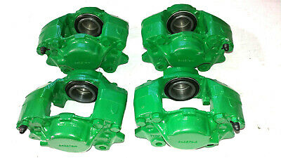 1981 to 1999 Rolls Royce Silver Spirit Front Brake Calipers CARS WITH 280mm DISC