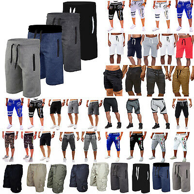 Men's Summer Casual Work Shorts Pants Sweatpants Trousers Combat Workshorts New