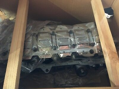 Ford Ba Xr6 Turbo Short Enigne Nos Crate Race Barra