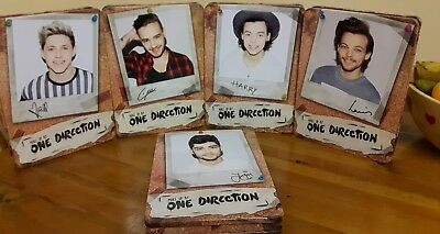 4 x One Direction Cosmetics Gift Tins (5 varieties available)