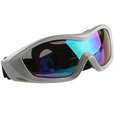Motorcycle MX Scooter Goggles Quad Dirt Bike Riding Racing Glasses Windproof